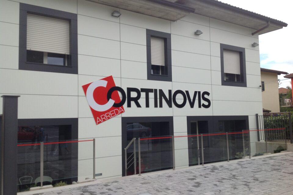 Immagine per Lifting edificio Arredamenti Cortinovis