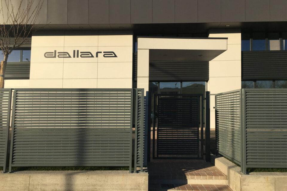 Immagine per Restyling capannoni Dallara - 3