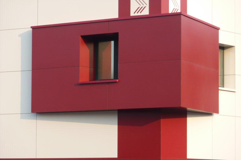 Immagine per Riqualificazione edificio 2 Effe Engineering - 2