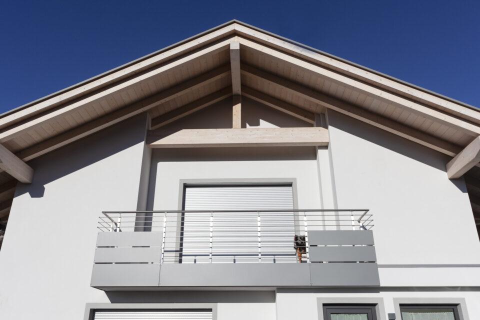Immagine per Restyling balconi a Cavalese - 2