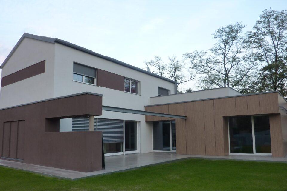Immagine per Casa passiva a Conegliano - 3