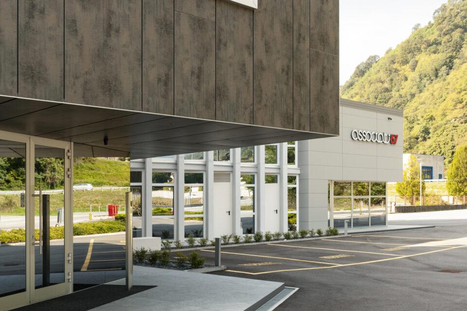 Immagine per Restyling edificio Associati 67 - 2