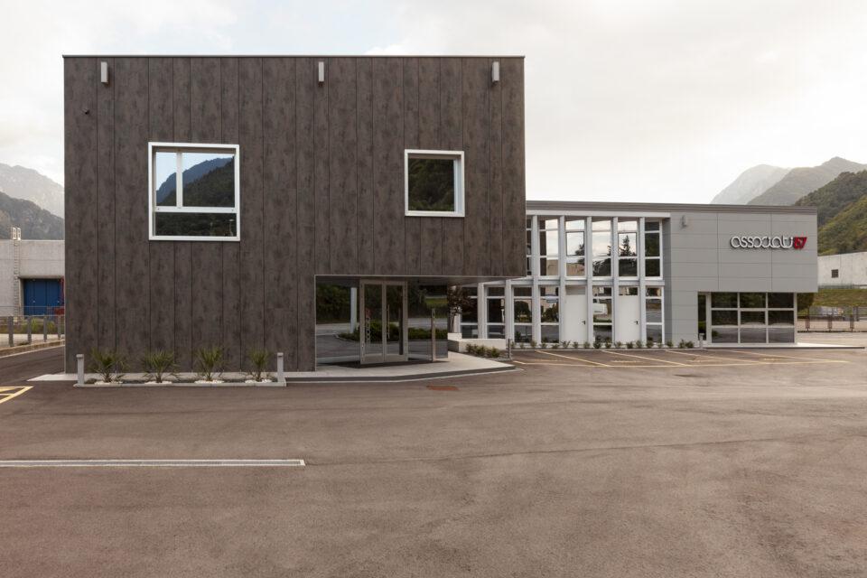 Immagine per Restyling edificio Associati 67 - 3