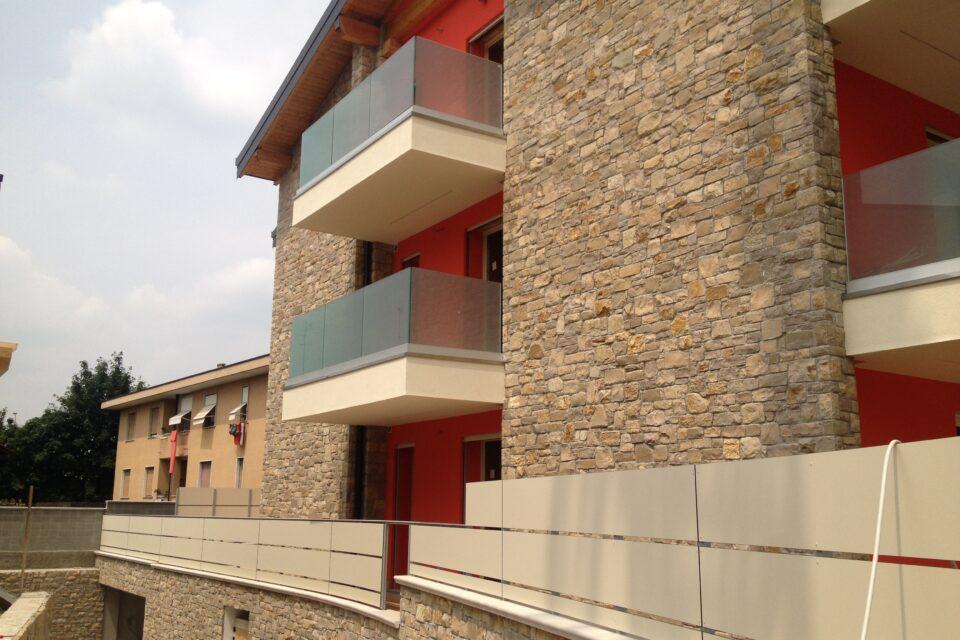 Immagine per Complesso residenziale a Senago - 2