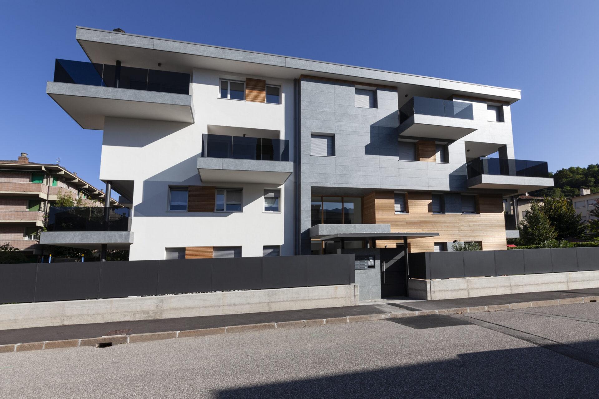 Immagine per Residenza Adamello a Trento