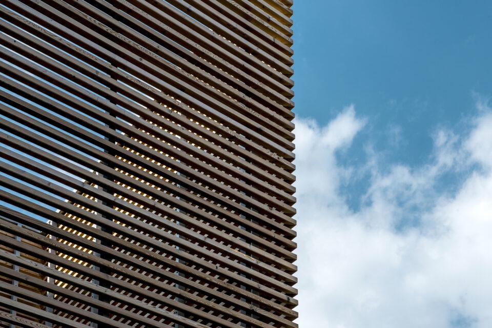 Immagine per Riqualificazione edificio Argomm - 3