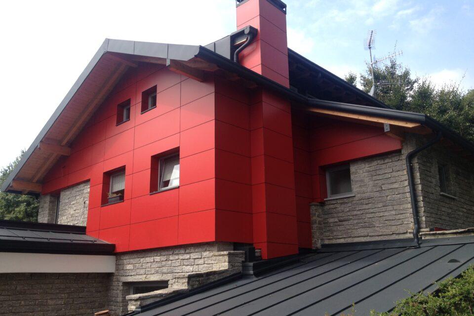 Immagine per Lifting edificio residenziale a Gornate Olona - 5