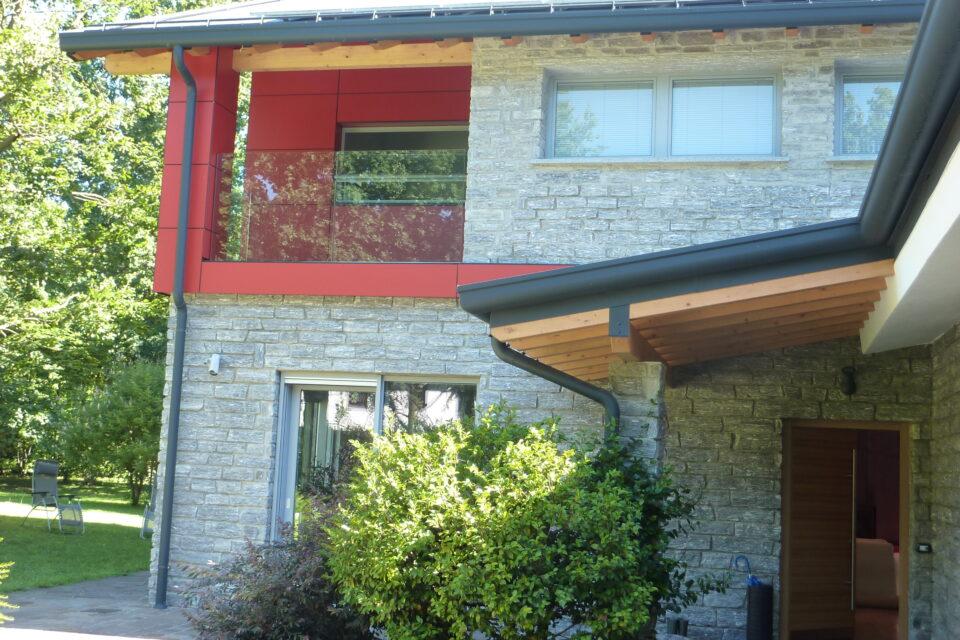 Immagine per Lifting edificio residenziale a Gornate Olona - 3