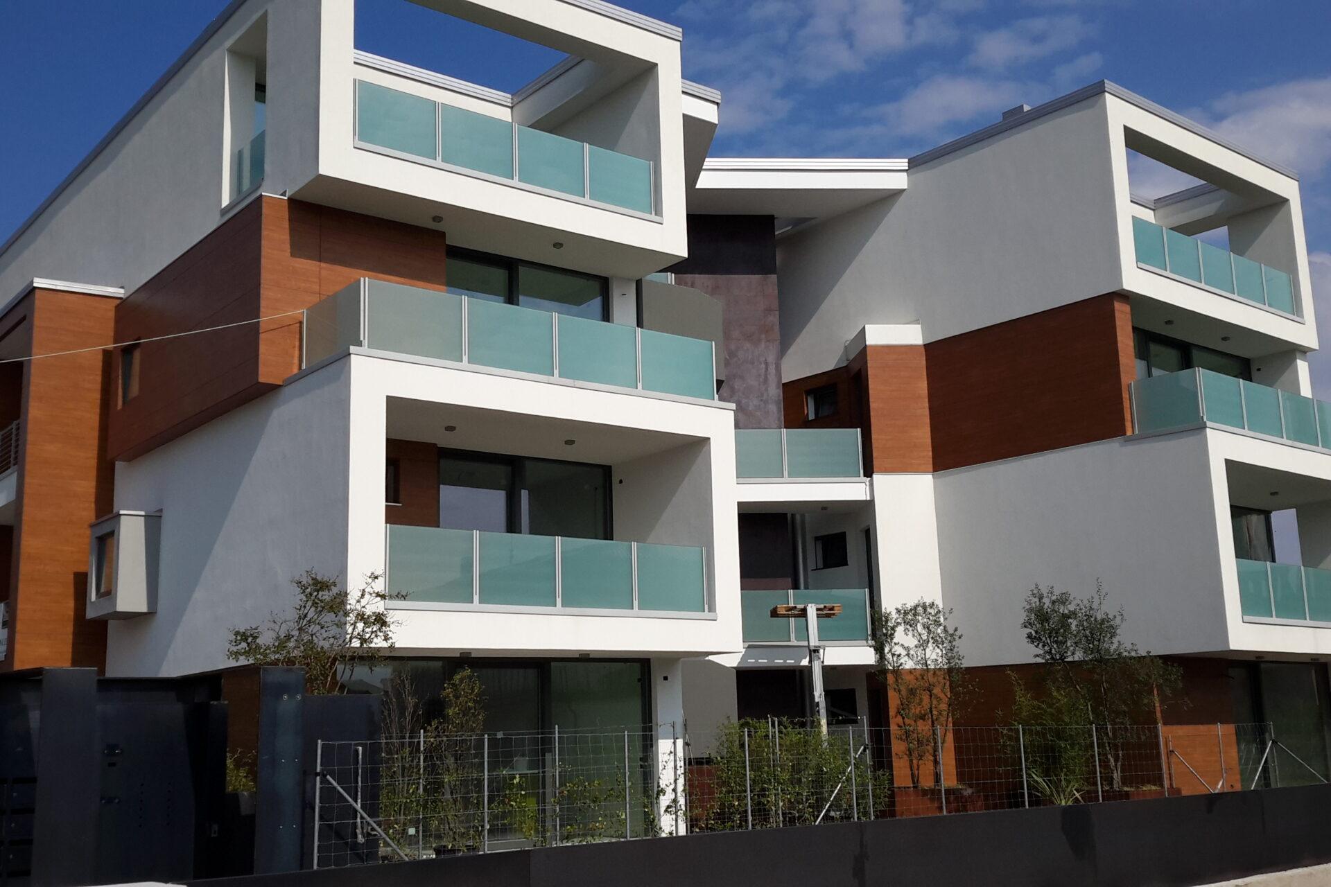 Immagine per Edificio residenziale a Zanè