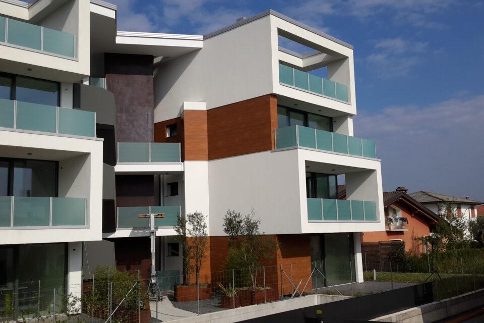Immagine per Edificio residenziale a Zanè - 2