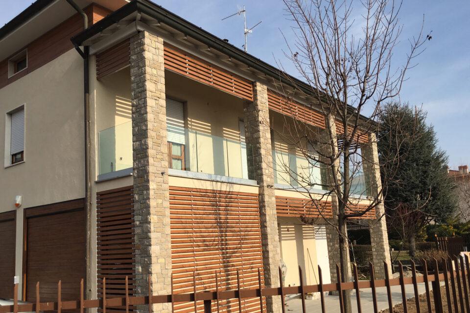 Immagine per Lifting edificio residenziale a Mapello - 2