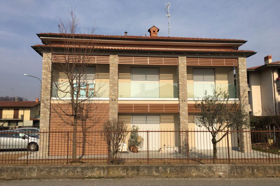 Immagine per Lifting edificio residenziale a Mapello - 4