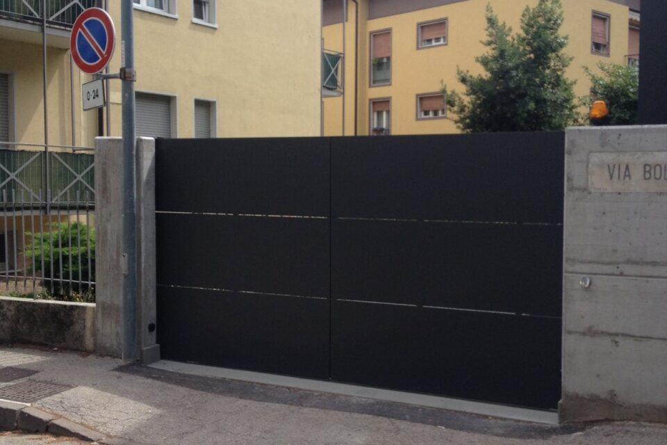 Immagine per Lifting edificio residenziale a Trento - 2