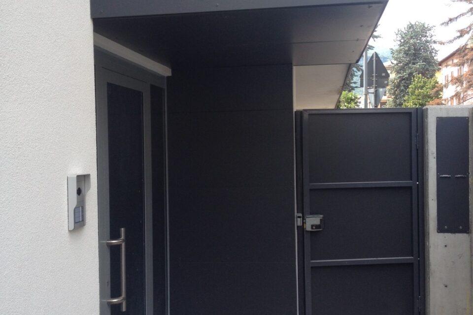 Immagine per Lifting edificio residenziale a Trento - 3