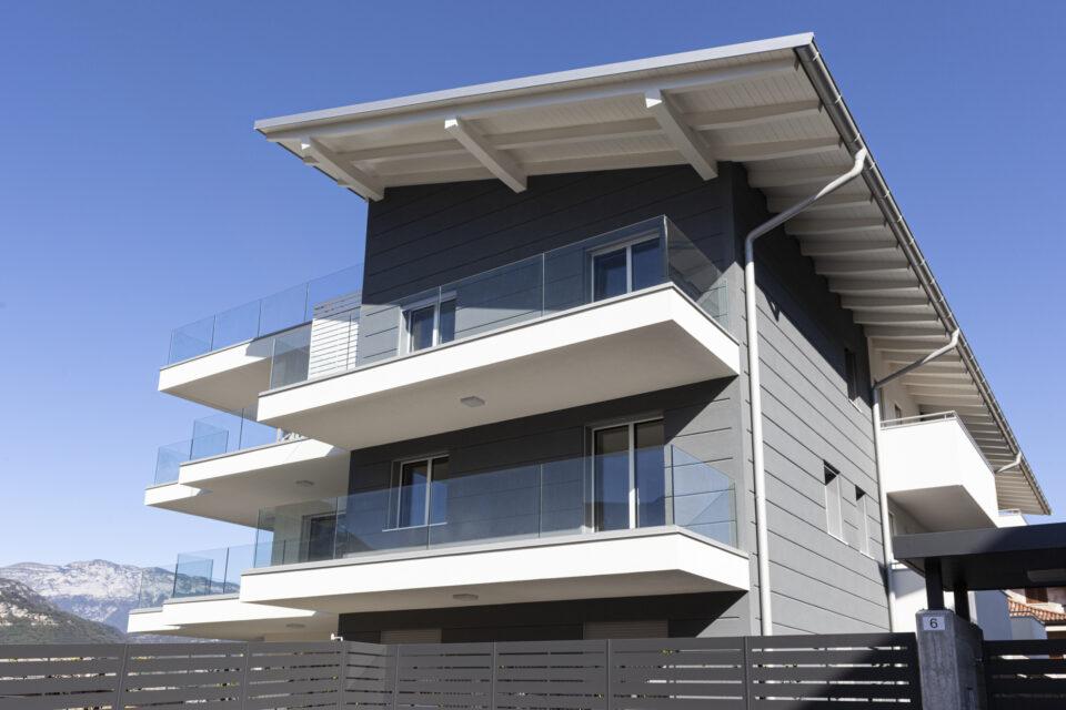 Immagine per Edificio residenziale a Villazzano
