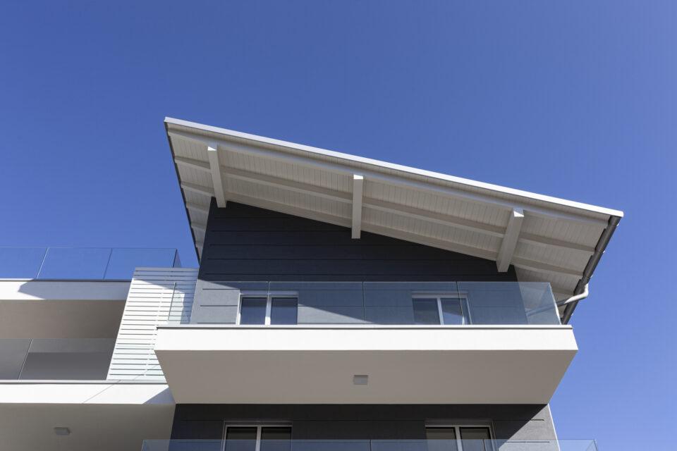 Immagine per Edificio residenziale a Villazzano - 2