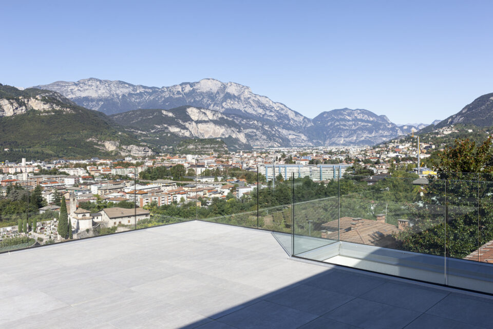 Immagine per Edificio residenziale a Villazzano - 4
