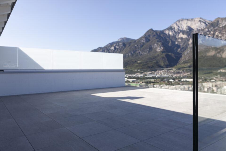 Immagine per Edificio residenziale a Villazzano - 5