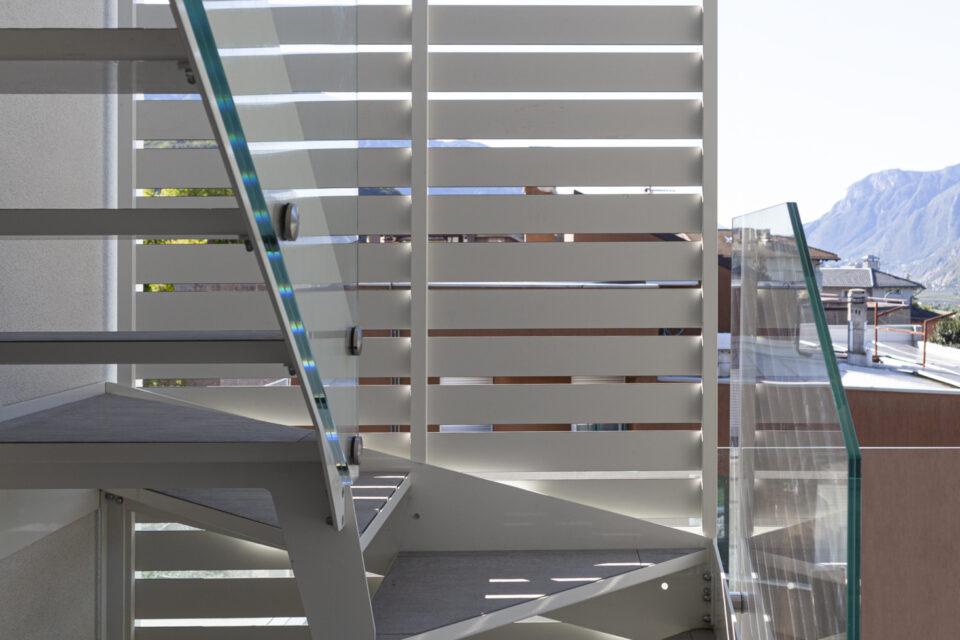 Immagine per Edificio residenziale a Villazzano - 6
