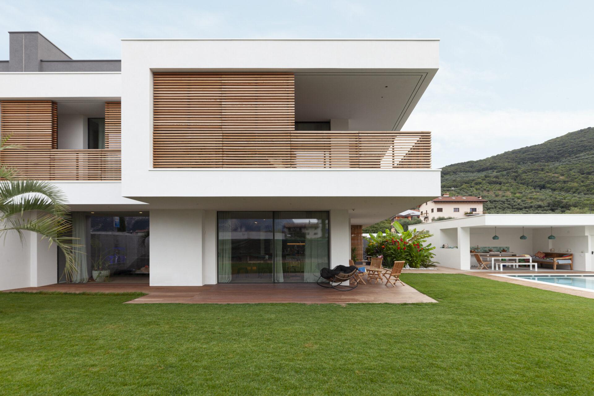 Immagine per Villa a Riva del Garda