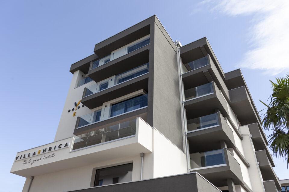 Immagine per Hotel Villa Enrica