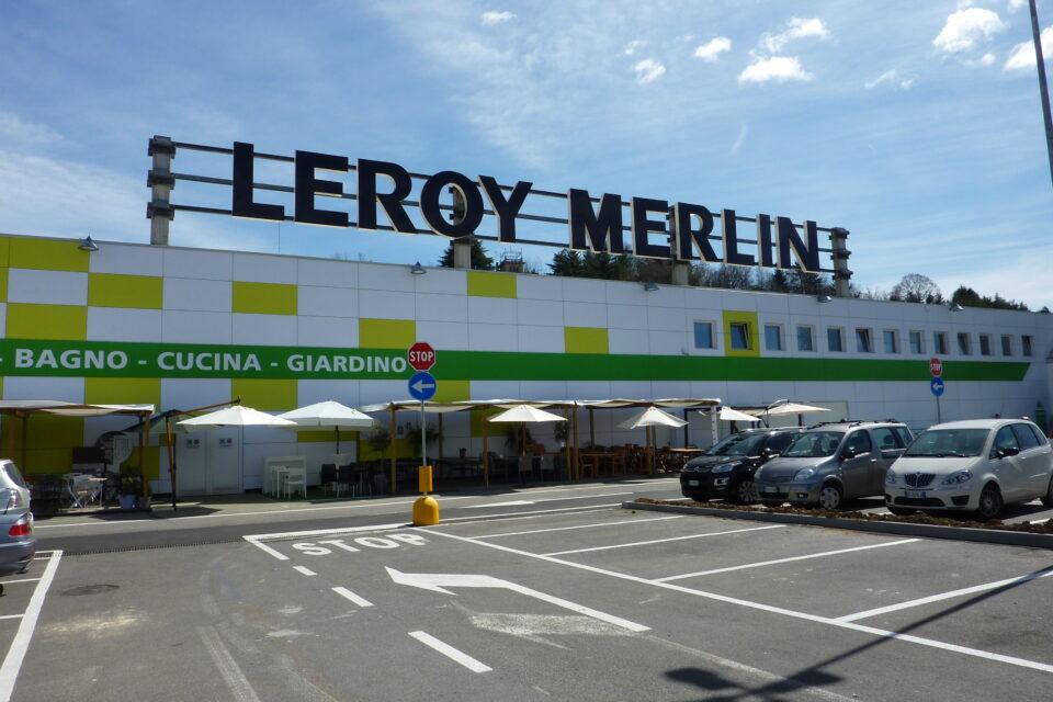 Immagine per Riqualificazione Leroy Merin - 2