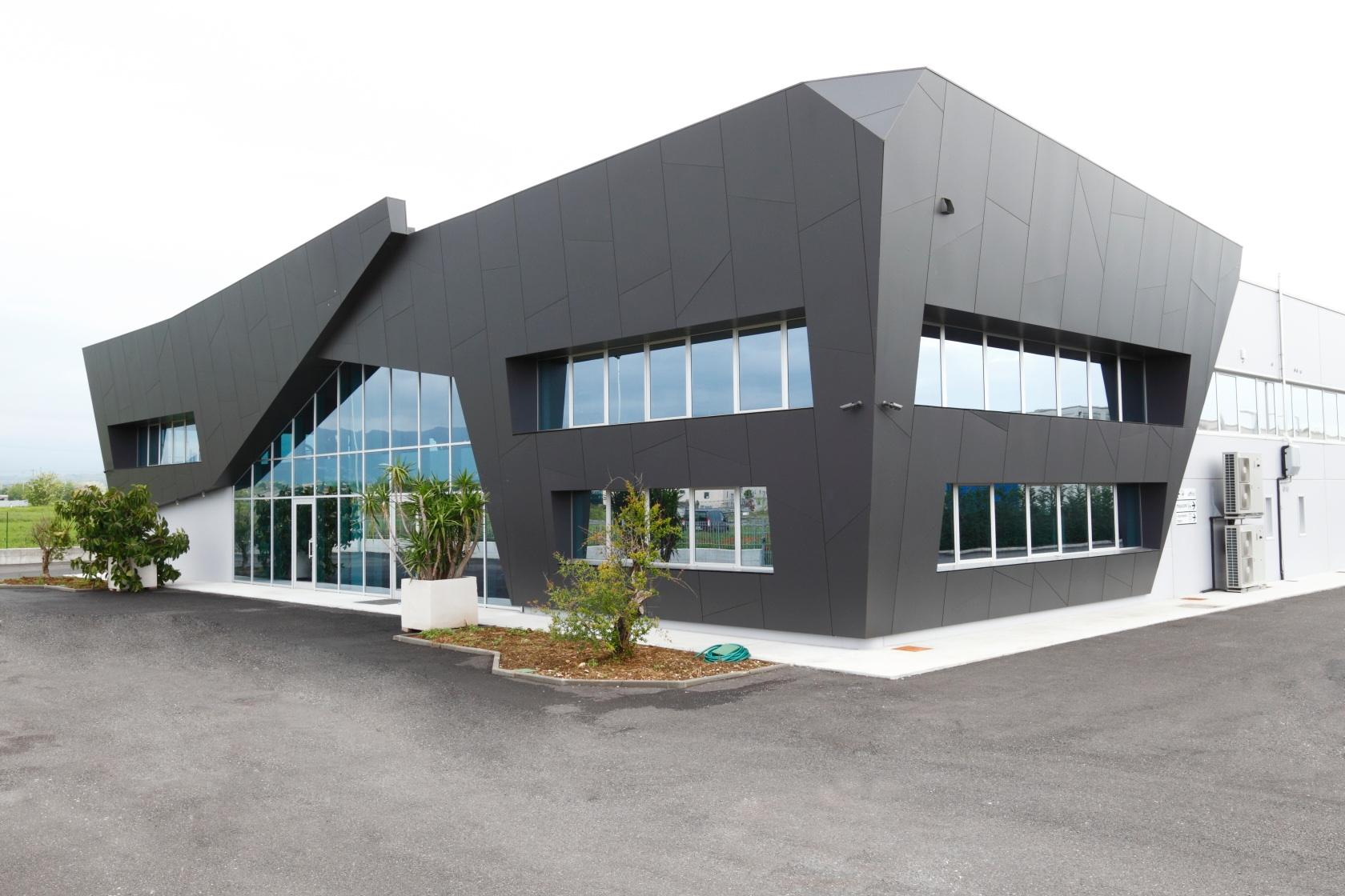 Immagine per Rivestimento edificio a Bedizzole