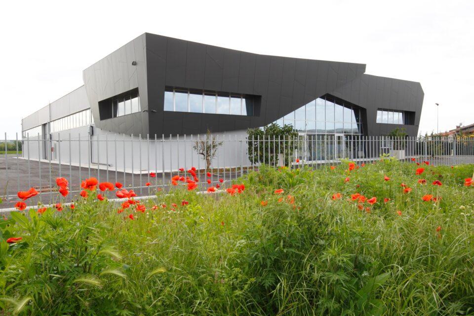 Immagine per Rivestimento edificio a Bedizzole - 2