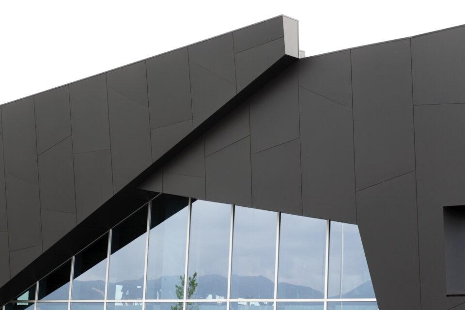 Immagine per Rivestimento edificio a Bedizzole - 4
