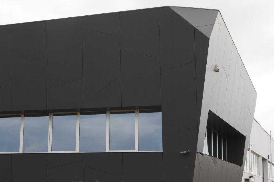 Immagine per Rivestimento edificio a Bedizzole - 5