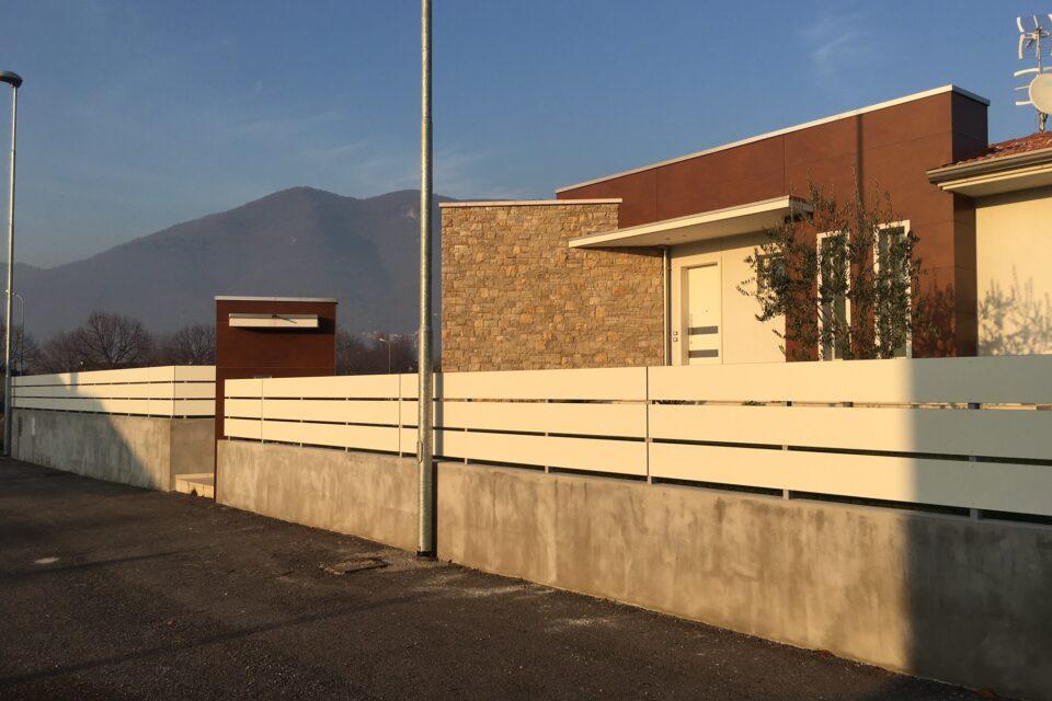 Immagine per Villa in pietra e hpl a Gavardo - 4