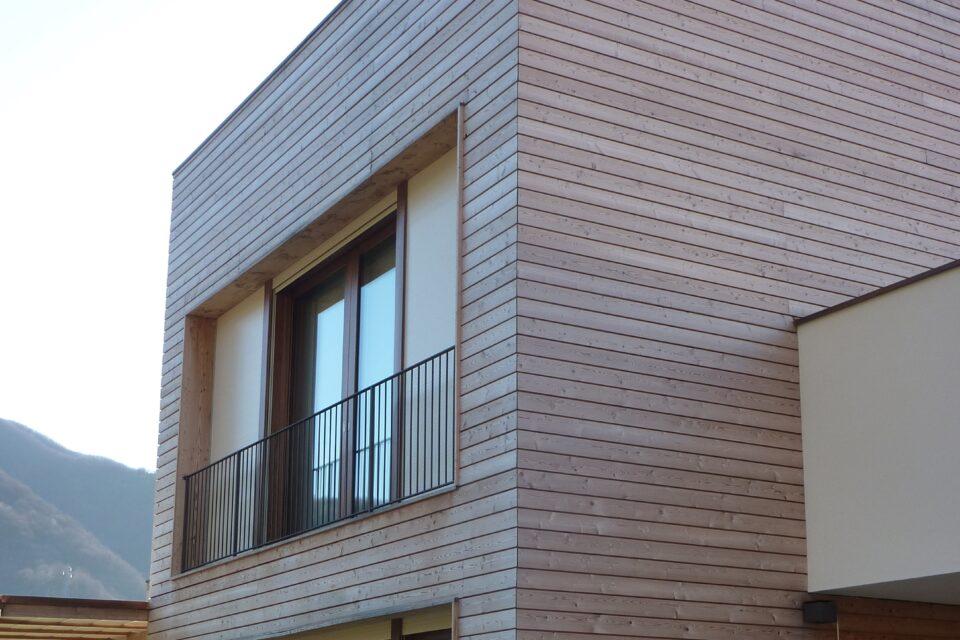 Immagine per Villa in legno a Borgosesia - 4