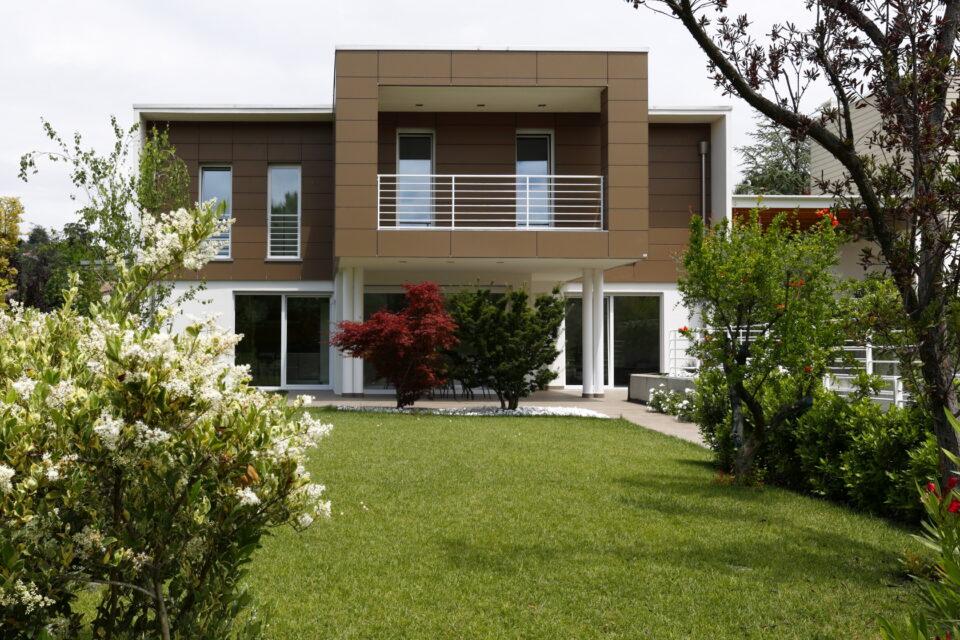 Immagine per Villa unifamiliare a Santa Maria di Negrar