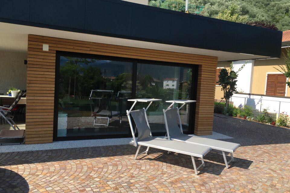 Immagine per Villetta con rivestimento in legno ad Arco - 3
