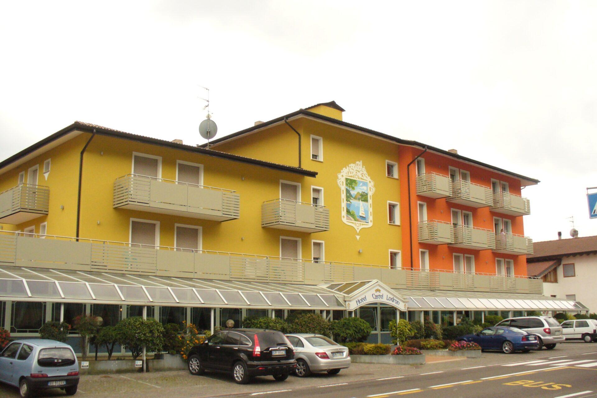 Immagine per Hotel Castel Lodron