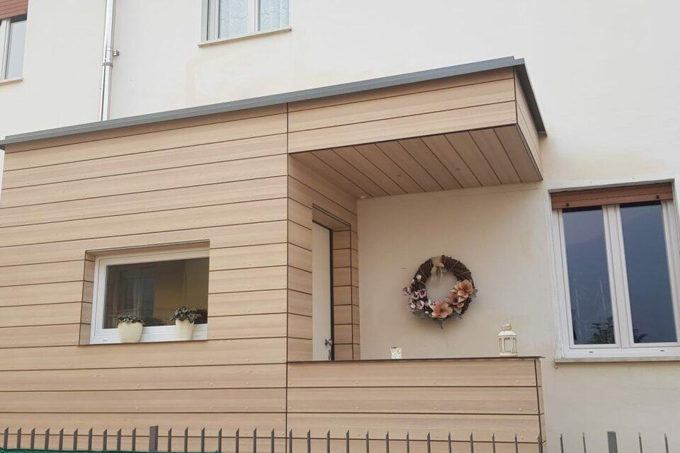 Immagine per Ingresso casa privata