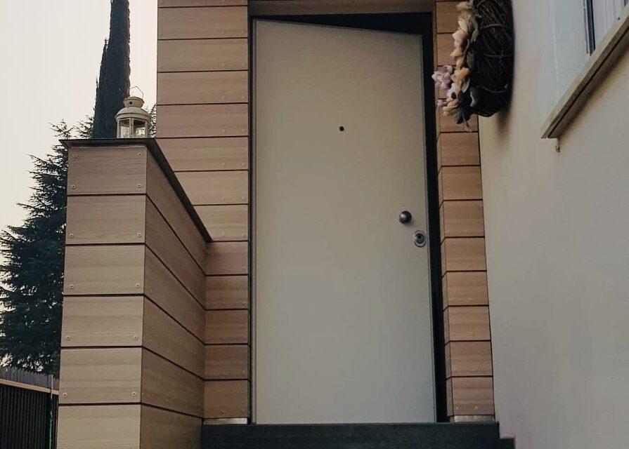 Immagine per Ingresso casa privata - 2